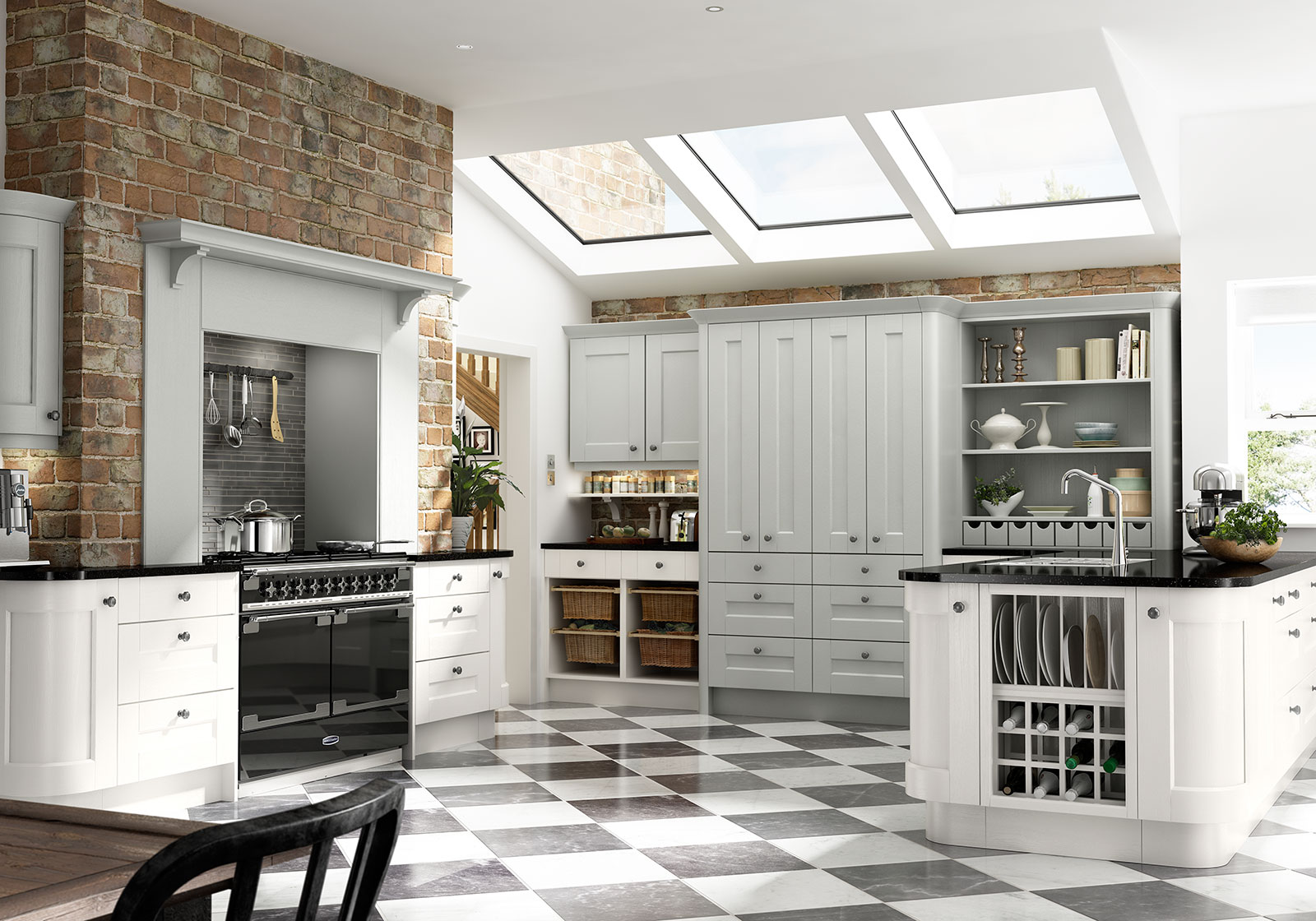 Home main - Fentons Kitchens