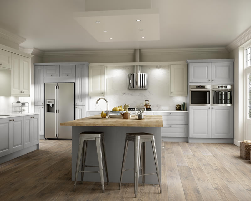 Timeless | Kitchens in Baildon | Fentons Kitchens